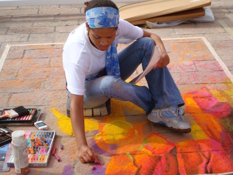 Festival Bella Via 08 - Monterrey MEX 129