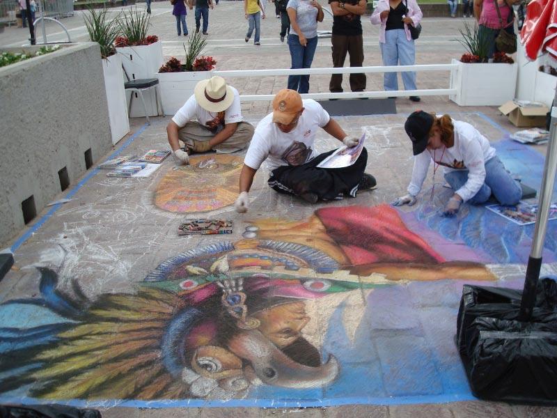 Festival Bella Via 08 - Monterrey MEX 181