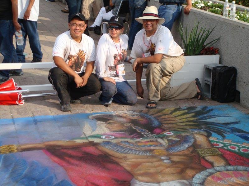 Festival Bella Via 08 - Monterrey MEX 61