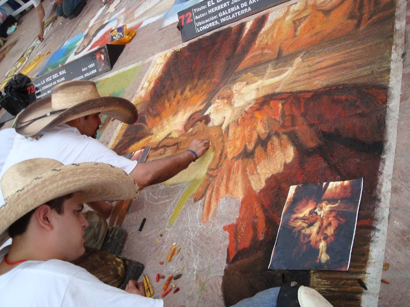 Festival Bella Via 08 - Monterrey MEX 31
