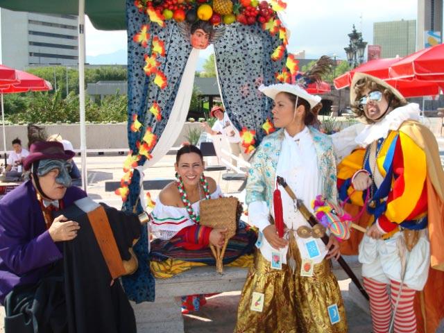 Festival Bella Via 08 - Monterrey MEX 143