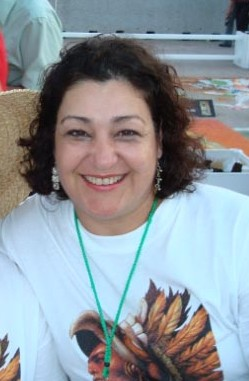 Rosa Maria Leal- FBV