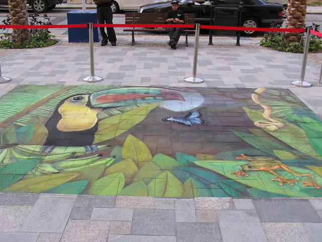 AfAH Dubai RTryon toucan done 1