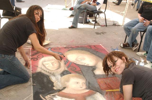 Manos al Arte 8