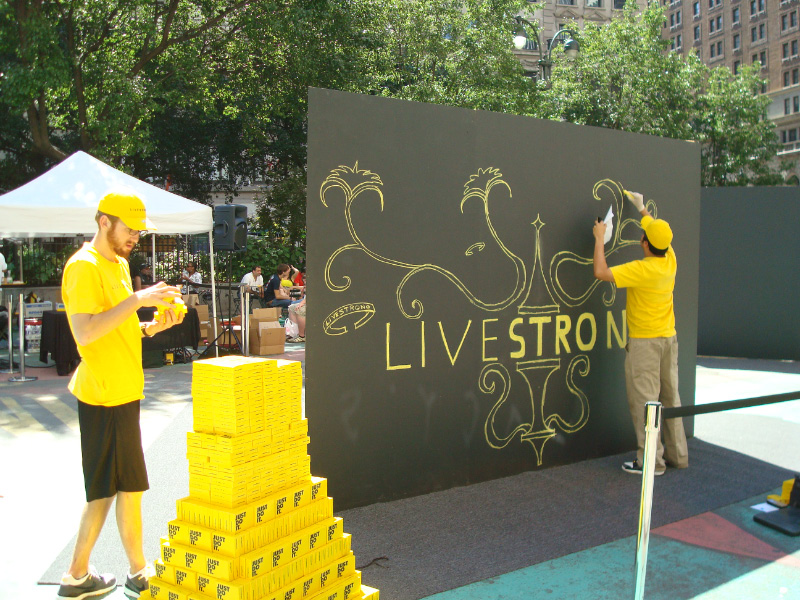 LiveStrong _Cappetto (1)