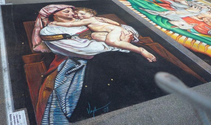 Bouguereau Juandreas Vera_Grazie