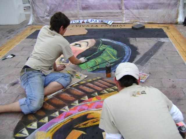 FBV Monterrey 09005