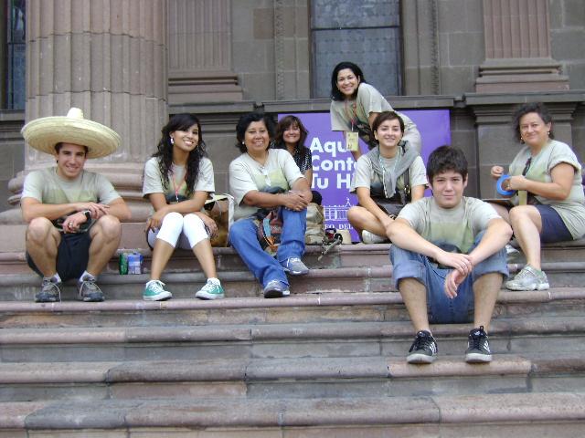 FBV Monterrey 09126