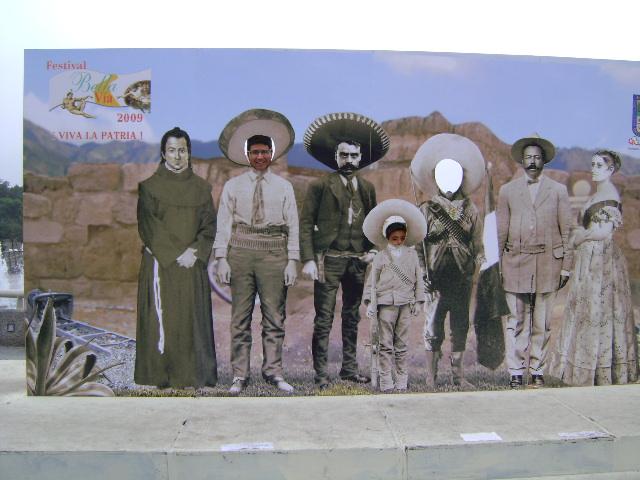 FBV Monterrey 09009