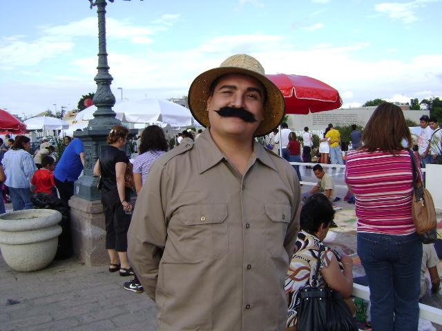FBV Monterrey 09109