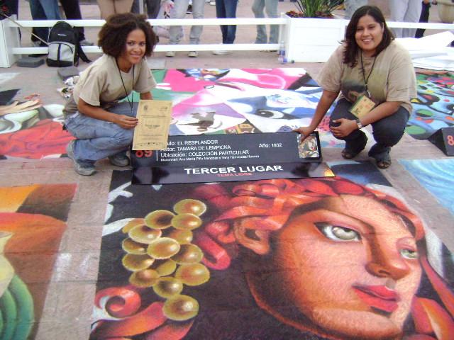 FBV Monterrey 09081