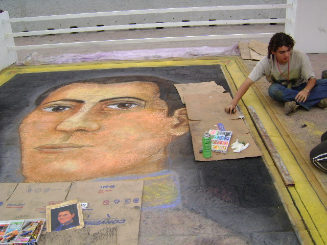 FBV Monterrey 09028