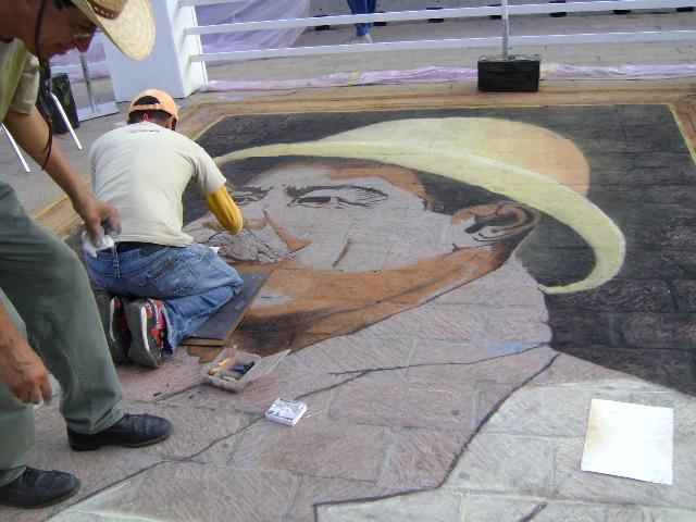 FBV Monterrey 09115
