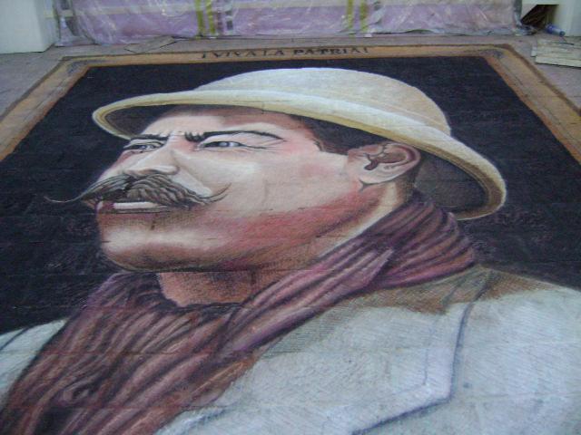 FBV Monterrey 09095