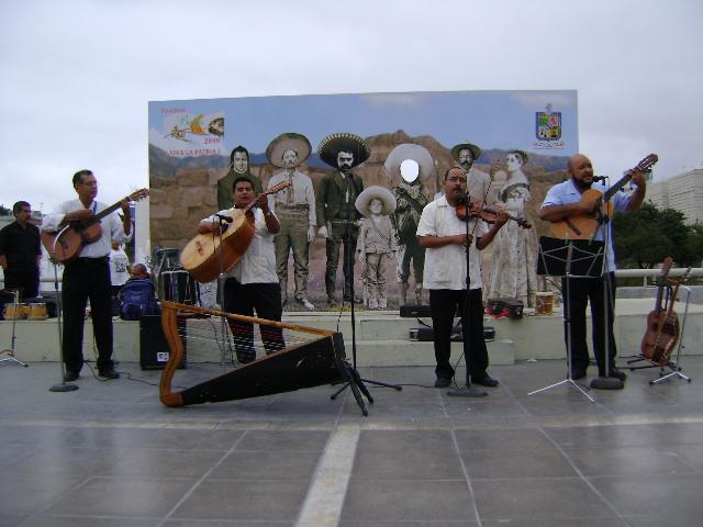 FBV Monterrey 09070