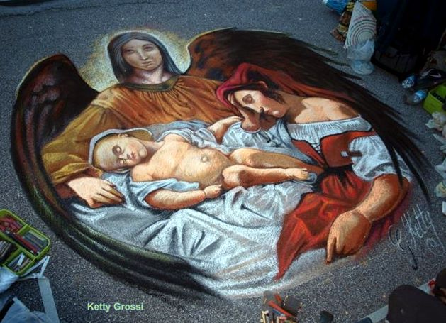 Ketty Grossi_Grazie 2010