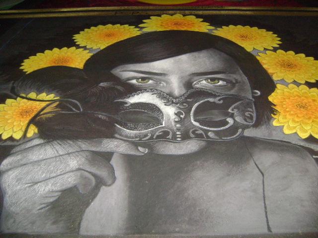AfAH at Sarasota Chalk Festival 2010 467