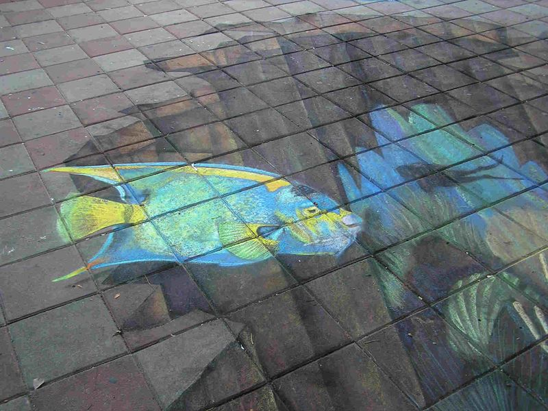 Tryon-fish