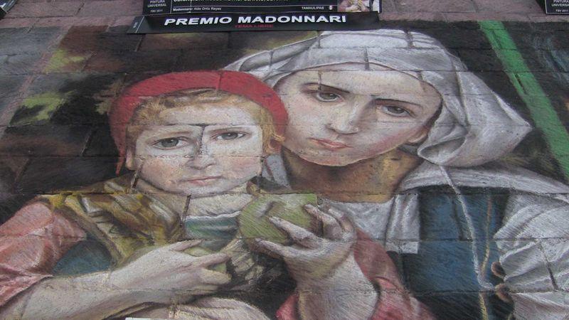 FBV11056W Premio Madonnari FT