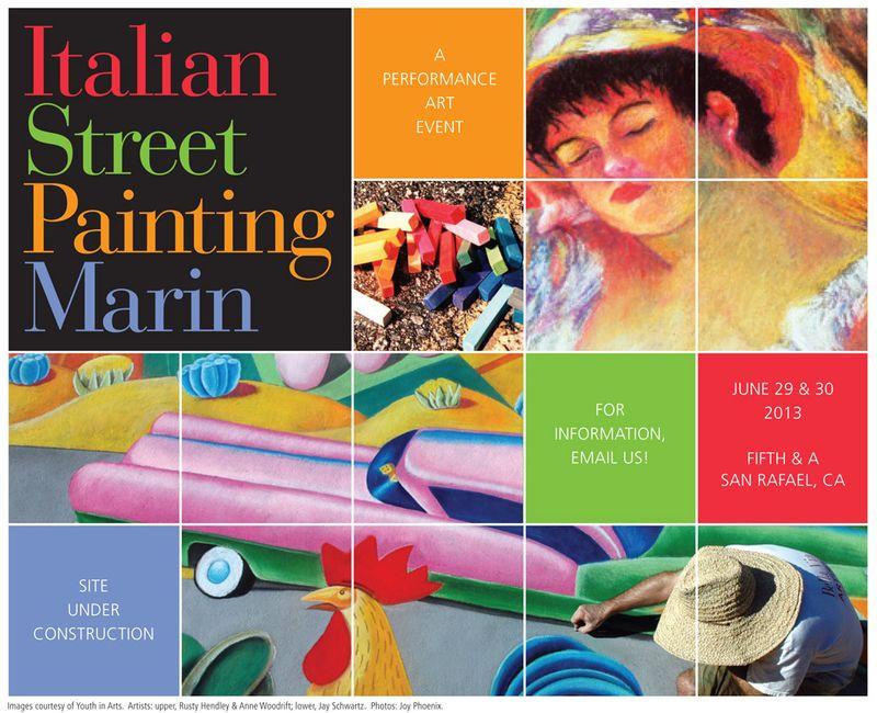 Italian-street-painting-event